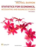 img - for Statistics for Economics, Accounting and Business Studies with MyMathLab Global Student Access Card by Mr Michael Barrow (2010-05-20) book / textbook / text book