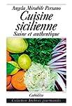 Cuisine sicilienne saine et authentique