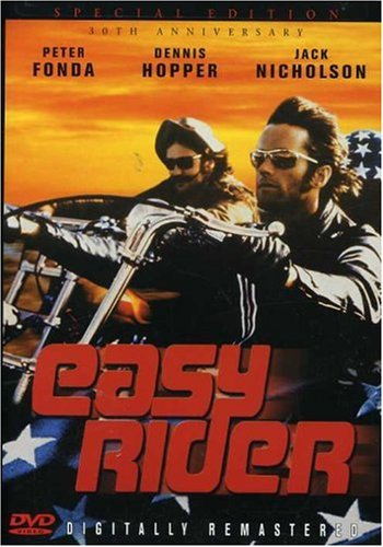 Cover art for  Easy Rider (Special Edition)