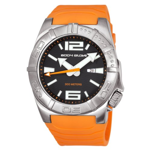 Body Glove Men's 30487 Neptoon Watch