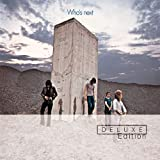 Who's Next (Deluxe Edition)by The Who