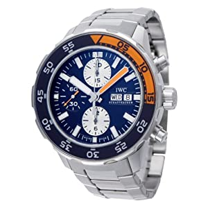 IWC Aquatimer Chronograph IW376703