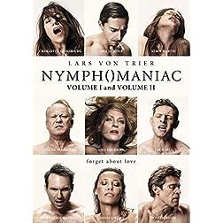 Nymphomanic Vol 1 & Vol 2