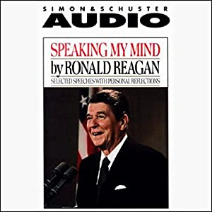 Speaking My Mind Audiobook