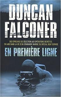 En premi�re ligne par Falconer