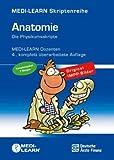 MEDI-LEARN: Anatomie 1-7 - Die Physikumsskripte