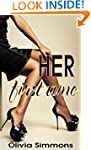 HER FIRST TIME (LESBIAN SHORT STORY)...