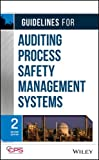img - for Guidelines for Auditing Process Safety Management Systems book / textbook / text book