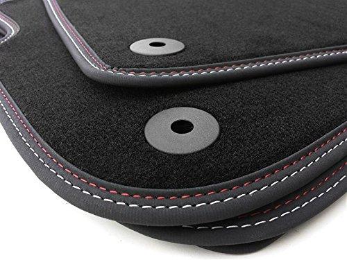 s line tapis de sol pour audi a3 8p s3 tous les mod les d origine tapis de haute qualit de 4. Black Bedroom Furniture Sets. Home Design Ideas