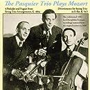 Pasquier Trio Plays Mozart