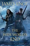 The Wide Worlds End (A Tournament of Shadows)