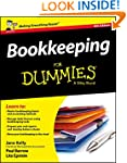 Bookkeeping For Dummies (For Dummies...