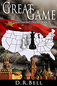 The Great Game by D.R. Bell ebook deal
