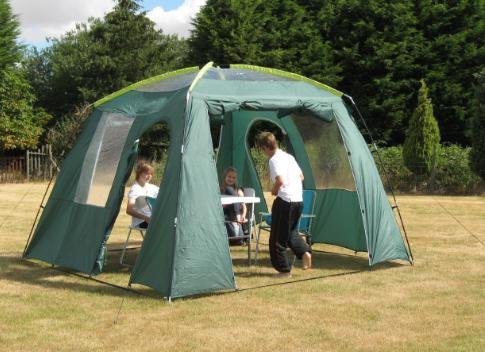 Ultracamp Day Tent |Gazebo |Beach |Garden | Utility