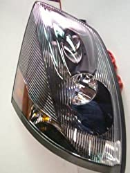 Volvo Truck 82329127 Headlight Assy RH (Passenger Side)