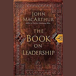 The Book on Leadership Audiobook