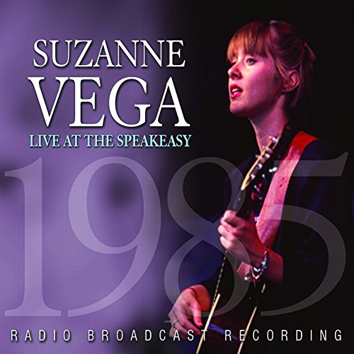 Suzanne Vega - Live At The Speakeasy - Zortam Music