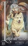 L'Elfe de lune - tome 1 La cité maudite