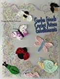 Garden Friends Motif Crochet Pattern
