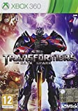 Acquista Transformers: Rise Of The Dark Spark 2014