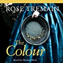 The Colour (       UNABRIDGED) by Rose Tremain Narrated by Eleanor Bron