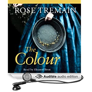The Colour (Unabridged)