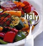 A Little Taste of Italy