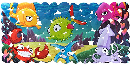 non-slip-baby-bath-mat-for-children-mildew-mold-resistant-anti-microbial-latex-free-size-28-x-14-blu