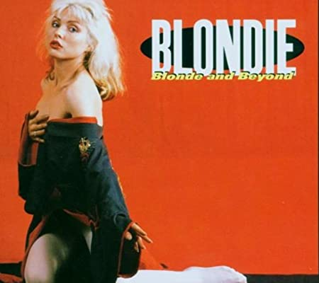 Blonde and Beyond