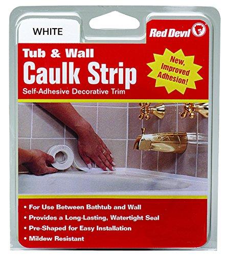 red-devil-0150-medium-white-tub-wall-caulk-strip-7-8-inch-by-11-foot