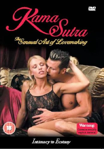 Kama Sutra - Vol. 5 - Intimacy To Ecstasy [DVD]