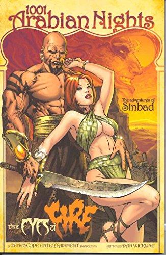 1001 Arabian Nights (1001 Arabian Nights: The Adventures of Sinbad)
