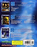 Image de Vexille + Appleseed Ex Machina + Halo Legends [Blu-ray]