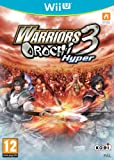Warriors Orochi Hyper (Wii U)
