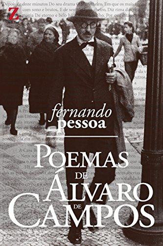 Poemas de Alvaro de Campos: (Com Biografia E Resumo Da Obra)