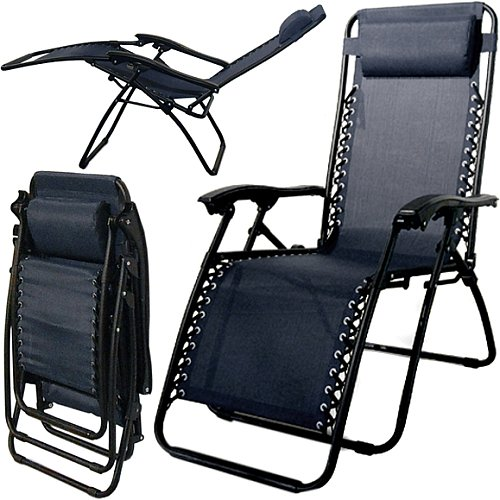 Caravan Canopy Reclining Adjustable Headrest