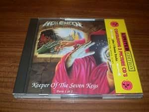 Keeper Of the Seven Keys 1+2