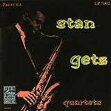 Quartets(Stan Getz)