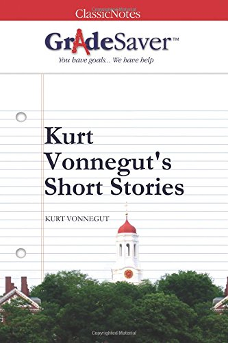 Research+paper+on+kurt+vonnegut