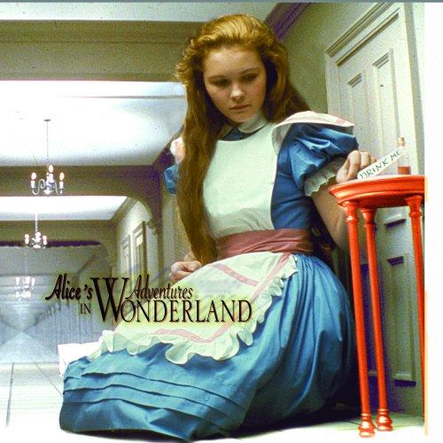 Alice In Wonderland Movie: Amazon.com: Alice's Adventures In Wonderland: Fiona