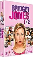 Coffret Bridget Jones : Le journal de Bridget Bones, Bridget Jones - l'âge de raison