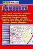 Philip's Red Books Cambridge