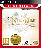 Ni No Kuni - Essentials (PS3)