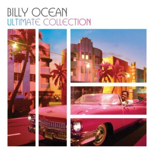 ビリー・オーシャン - Billy Ocean