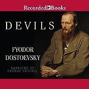 Devils | [Fyodor Dostoevsky]