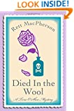 Died in the Wool (Torie O'Shea Mysteries)
