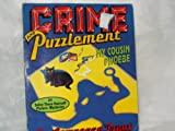 img - for My Cousin Phoebe, 24 Solve-Them-Yourself Picture Mysteries (Crime and Puzzlement) book / textbook / text book