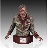 Sophia's Stalker Walker Zombie The Walking Dead Limited Edition Mini Bust