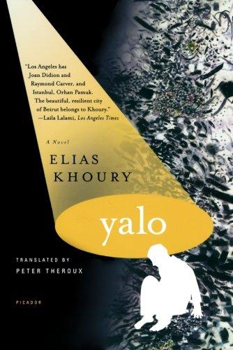 Yalo: A Novel