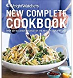 Weight Watchers (WEIGHT WATCHERS NEW COMPLETE COOKBOOK) BY WEIGHT WATCHERS(AUTHOR)Loose Leaf Dec-2010